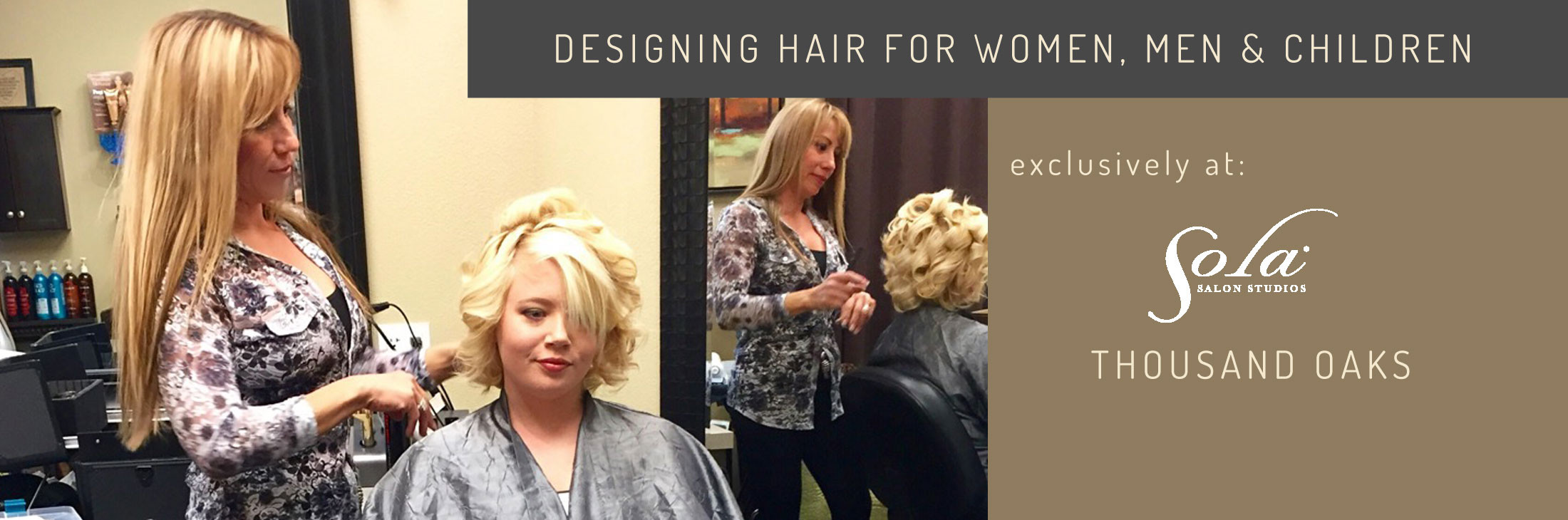 Hair Salons Thousand Oaks Hair Images Superbowlodds
